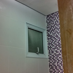 Flp Eletricista Ванна кімната