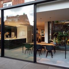 Bloot Architecture Kitchen