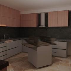 CG Diseño Muebles de cocinas Madera