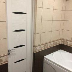 ГЕОНА. Portas interiores Branco