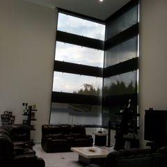 Gobash Балкони, веранди & тераси Аксесуари та прикраси Чорний