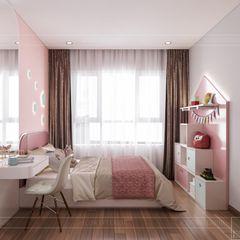ICON INTERIOR Modern Kid's Room