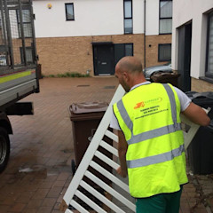 Appointing Rubbish Removal Services in UK Express Waste Removals