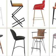 Bar chairs and stools SG International Trade Винний льох