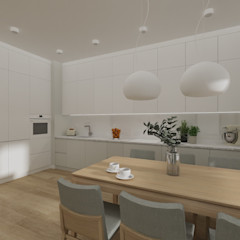 Better Home Interior Design Кухня