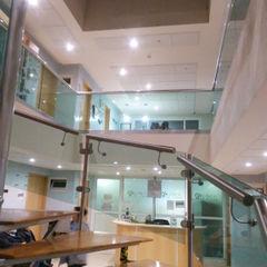 Arquitectura Progresiva Офіс