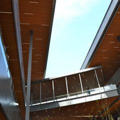 Kiinch Flat roof