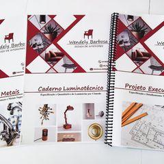 Wendely Barbosa - Designer de Interiores