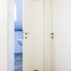 FAPI SERRAMENTI Wooden doors Wood