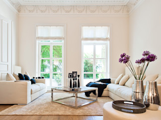 AMARIS Elements GmbH Classic style living room