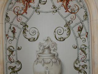 Wandmalerei & Oberflächenveredelungen