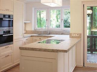 Peter Rohde Innenarchitektur Modern kitchen