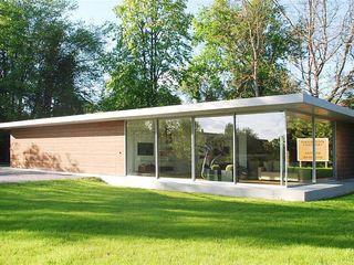 Peter Rohde Innenarchitektur Modern houses