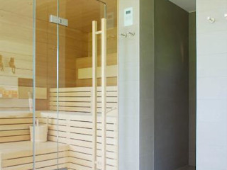 Peter Rohde Innenarchitektur Modern spa