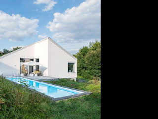 [lu:p] Architektur GmbH Houses
