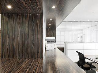 [lu:p] Architektur GmbH Offices & stores