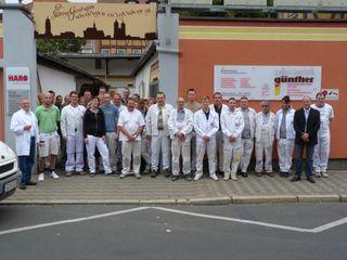 Gebr.Lechte HWP GmbH Malerfachbetrieb