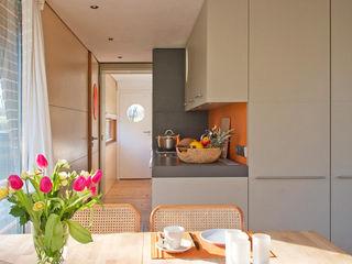 ZappeArchitekten Dining Room