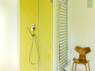 Innenarchitektur Berlin Modern bathroom