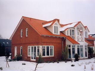 Erck-Design Casas
