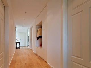 Held Schreinerei Corridor, hallway & stairs