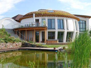 Familie R., Mittelrheintal Optigrün international AG Häuser