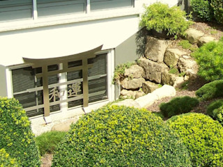 Edelstahl Atelier Crouse: 花園配件與裝飾品