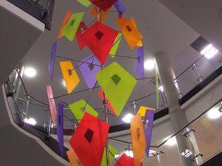 Edelstahl Atelier Crouse: 玄關、走廊與階梯配件與裝飾品