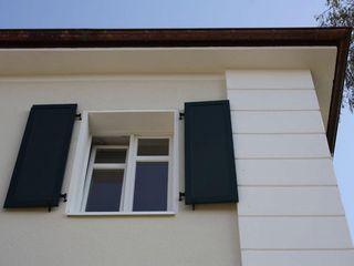 cordes architektur منازل