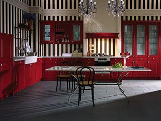 LEICHT Küchen AG Cucina in stile classico