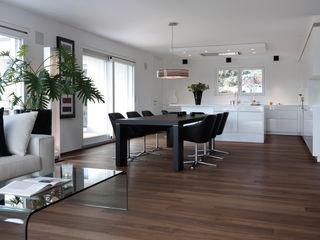 LEICHT Küchen AG Sala da pranzo moderna