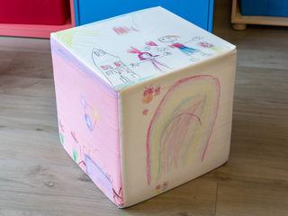 fotokasten GmbH ห้องนอนเด็กของตกแต่งและอุปกรณ์จิปาถะ