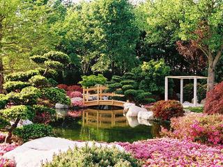 Kirchner Garten & Teich GmbH Сад
