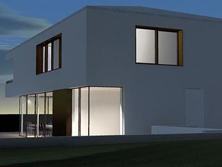 GALLIST ARCHITEKTEN GmbH Case moderne