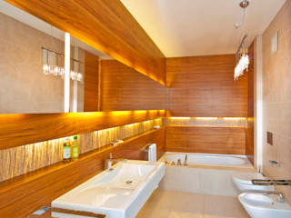 innenarchitektur-rathke Classic style bathroom