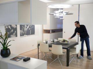 innenarchitektur-rathke Classic style dining room