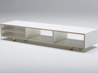 Rohstoff Design Living roomTV stands & cabinets
