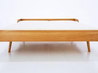 Rohstoff Design BedroomBeds & headboards