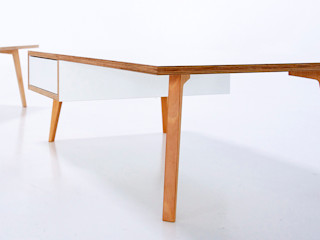 Rohstoff Design Living roomSide tables & trays