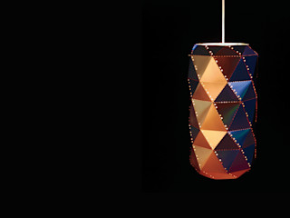 Rohstoff Design Living roomLighting