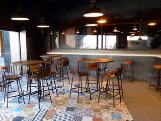 Crafted Tiles Walls & flooringWall & floor coverings