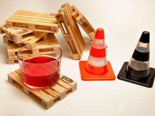 Design Studio Labyrinth BCN КухняСтолові прилади, посуд і посуд