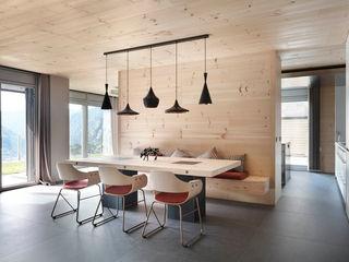 Coblonal Arquitectura Їдальня