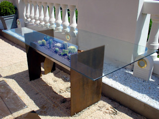 TIERRA - Dining table GONZALO DE SALAS ห้องทานข้าวโต๊ะ