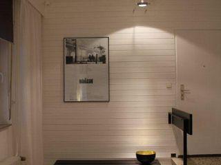 Apartment L02 Holzer & Friedrich GbR Moderne Wohnzimmer