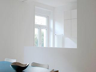 Architektur Sommerkamp Dining room