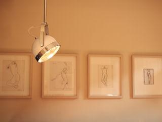 Luz Difusion Nursery/kid's roomLighting