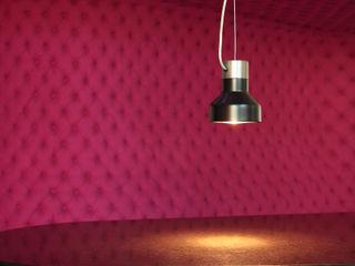 Mute Luz Difusion EstudioIluminación