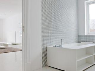 Bernadó Luxury Houses Salle de bain moderne