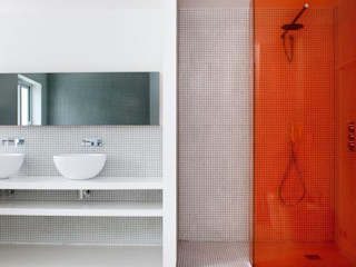 Bernadó Luxury Houses Bagno moderno